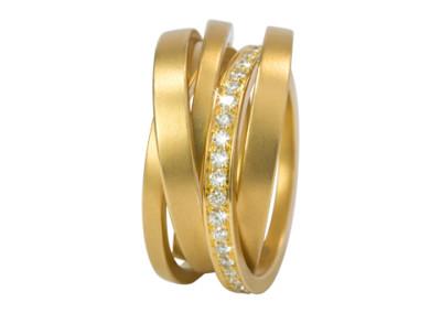 Ring Saturn
