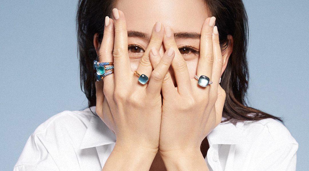 Nudo – schlichte Ringe, die strahlen