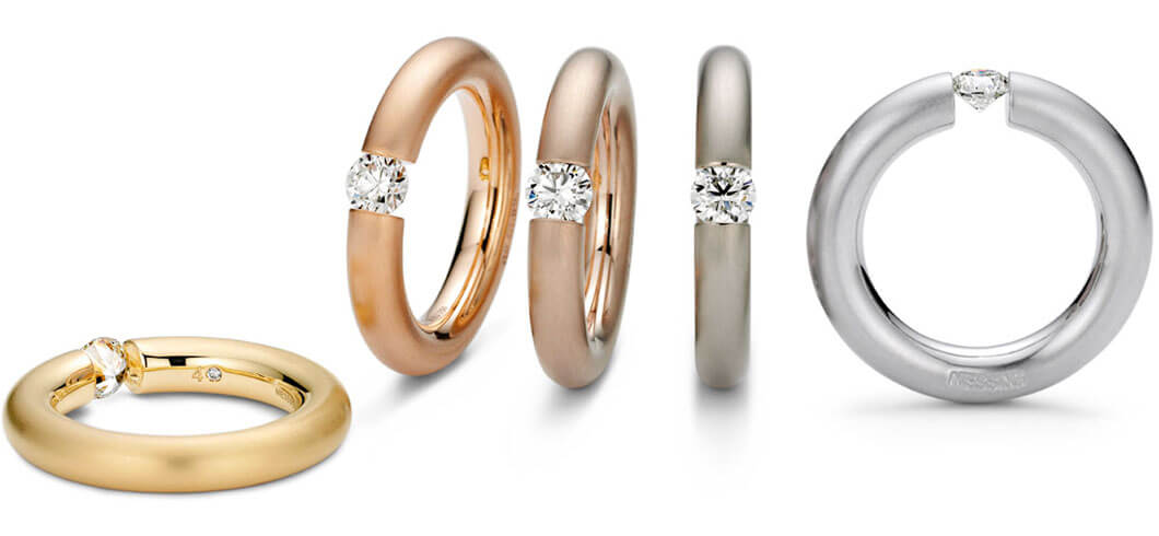 Ein wirklich spannender Ring