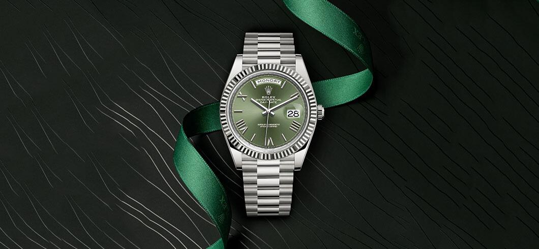 Juwelier Weinmayr Rolex Uhr des Monats April 2020