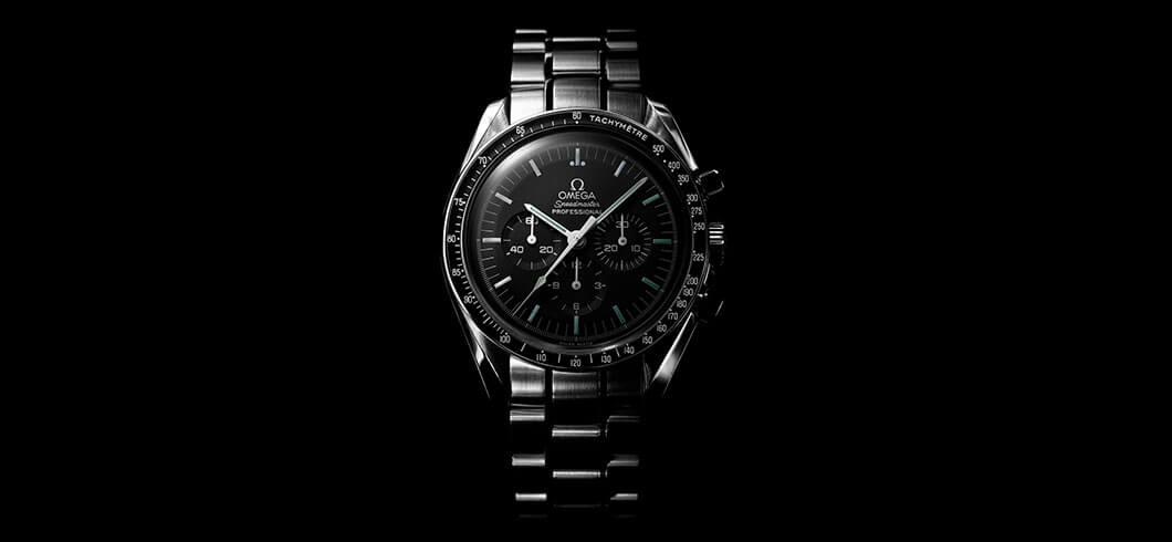 Diese Uhr ist eine echte Legende