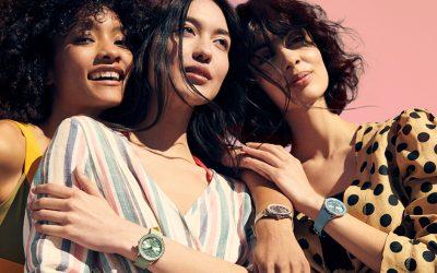 Neu: Superocean Heritage '57 Pastel Paradise Capsule-Kollektion von Breitling