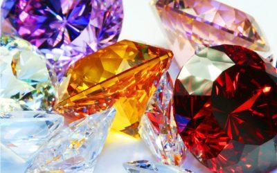 Exklusiv und exquisit: Diese Farbedelsteine sind besonders wertvoll