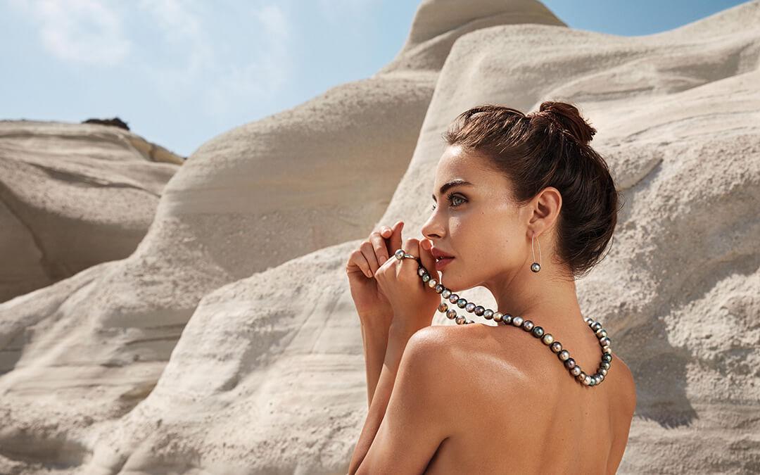 Perlen: Die Kostbarkeiten aus dem Ozean