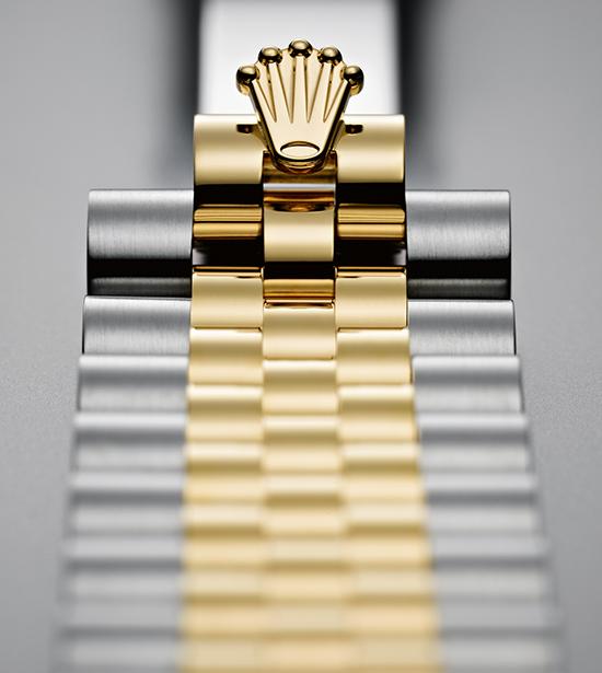Rolex bei Juwelier Weinmayr